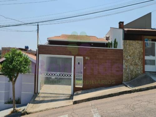 Casa A Venda, Jardim Ângela, Jundiaí. - Ca10078 - 68724057