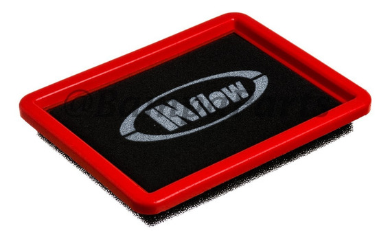 Filtro Ar Esportivo Inbox Inflow Nissan Kicks 6880