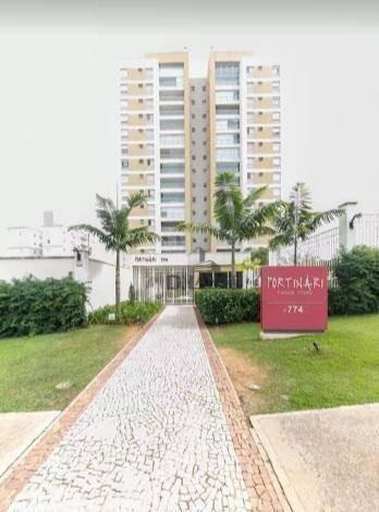 Apartamento À Venda, 109 M² Por R$ 880.000,00 - Parque Prado - Campinas/sp - Ap17565