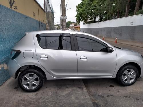 Renault Sandero Vibe 1,0