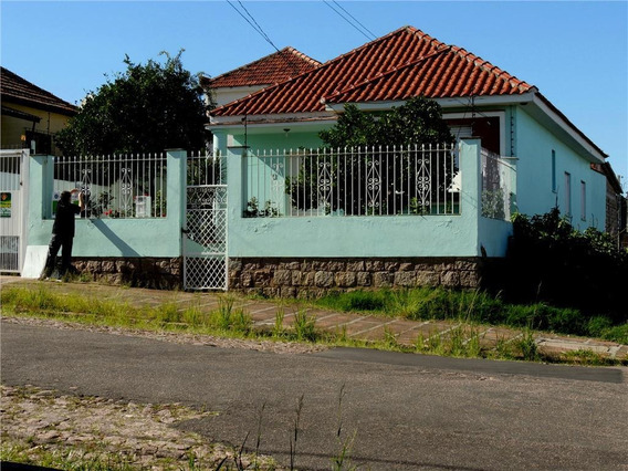 Casa Residencial À Venda, Medianeira, Porto Alegre. - Ca0393