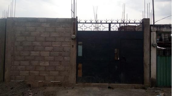 Vendo Casa Con Construccion Para 2 Niveles Buen Precio