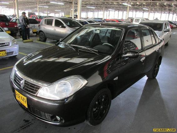 Renault Symbol Ii Deluxe