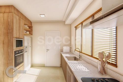 Apartamento - Perdizes - Ref: 14360 - V-29910