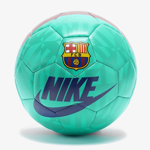 Becks Kent Cardenal  Pelota Barcelona Nike Original Balon Futbol Envio Gratis | Mercado Libre