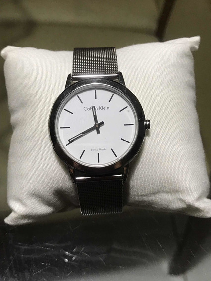 Relógio Calvin Klein 8523 Prata