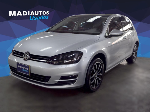 Volkswagen Golf Sportline 1.4 Turbo Dsg 2018