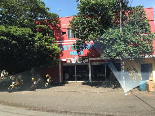Imagem 1 de 8 de Área À Venda, 5 M² Por R$ 8.000.000,00 - Vila Portes - Foz Do Iguaçu/pr - Ar0004