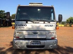 Ford Cargo 4532e 2008/2009 384.000 Km