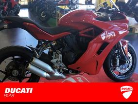 Ducati Supersport 0km
