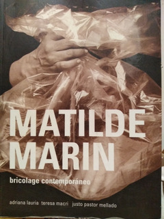 Matilde Marin - Bricolage Contemporáneo -
