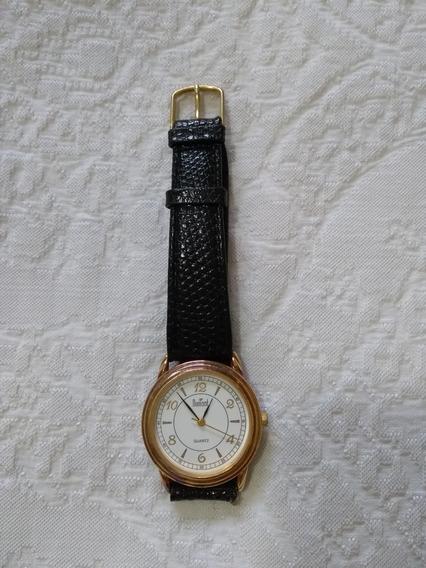 Relógio Dumont- Retirada De Peças