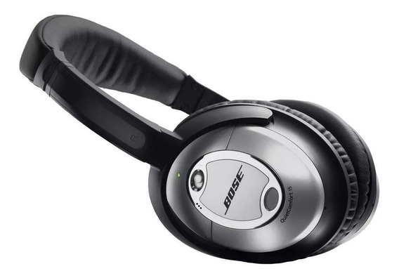 Headphone Bose Quietcomfort 15 - Deslacrado