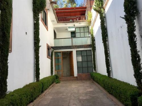 Casa En Col. Magdalena Contreras Para Venta