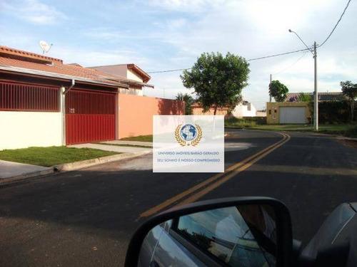 Imagem 1 de 4 de Terreno À Venda, 300 M² Por R$ 200.000,00 - João Aranha - Paulínia/sp - Te0375