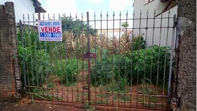Terreno Residencial À Venda, Jardim Santa Genebra, Campinas. - Te2246