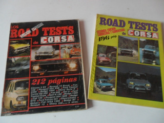 2 Revista Corsa Edicion Road Test Iava 128 Coupe Torino Auto