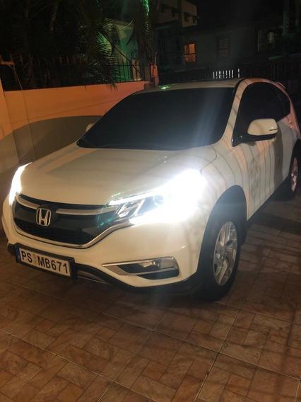 Honda Cr-v Ameticana