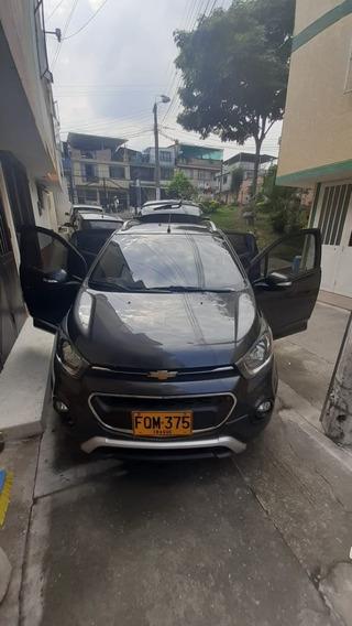 Chevrolet Spark Gt 2019 2019