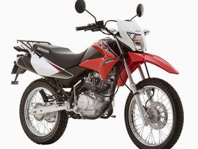 Honda Xr150 Nueva Con Solo 9 Kilometros