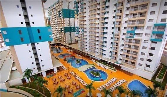 Olimpia Park Resort Cota Imobiliaria