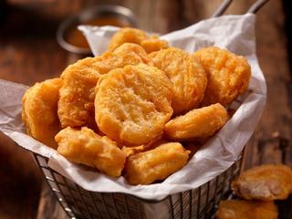 Nuggets De Pollo X 2,5 Kg Tres Arroyos