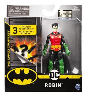Batman 4-inch Action Figure Robin
