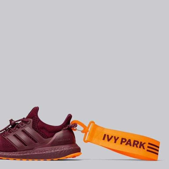 Tênis adidas Ivy Park Ultra Boost Beyonce 39 Novo Original