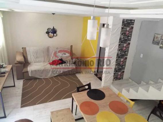 Casa Triplex 3quartos Com Suíte - Paca30481