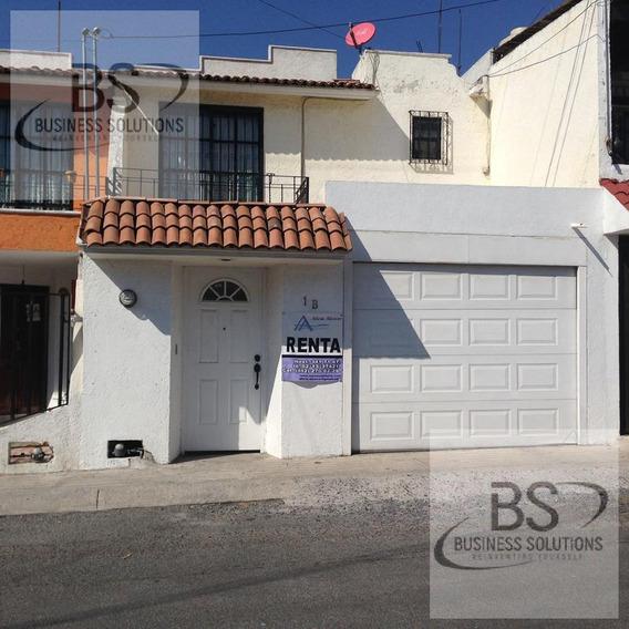 Casa Renta Queretaro Balcon Campestre Bernardo Quintana Aa