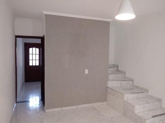 Sobrado Campo Limpo 2436