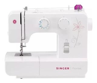 Máquina de coser Singer Promise 1412 blanca 110V