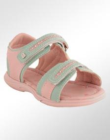 Sandália Infantil Bibi Tiffany Rosa