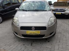 Fiat Punto 1.4 8v(flex) 4p 2010