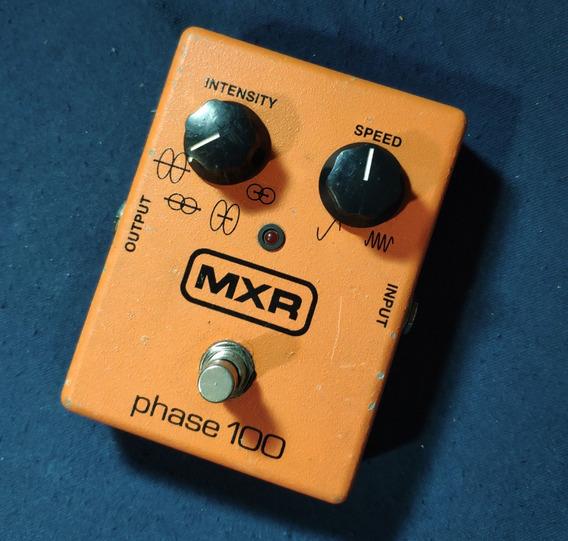 Mxr M107 Phase 100 - Willaudio
