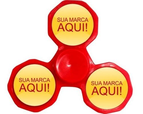 Button Spinner 25mm 4 Modelos + Matriz 25mm