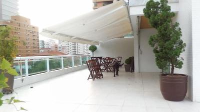 Apartamento Em Aparecida, Santos/sp De 600m² 4 Quartos Para Locação R$ 12.000,00/mes - Ap237017