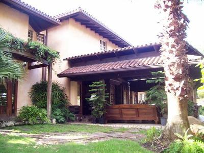 Casa - 4 Habitaciones - 4 1/2 Baños - Cuesta Hermosa Iii