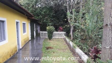 Lindo Sitio Em Minas Gerais - Ven13885