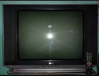 Tv Marca LG 29 Pulgadas Pantalla Plana
