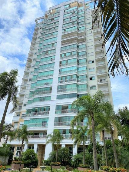 Apartamento No Centro Com 4 Quartos Para Venda, 162 M² - Lg4409