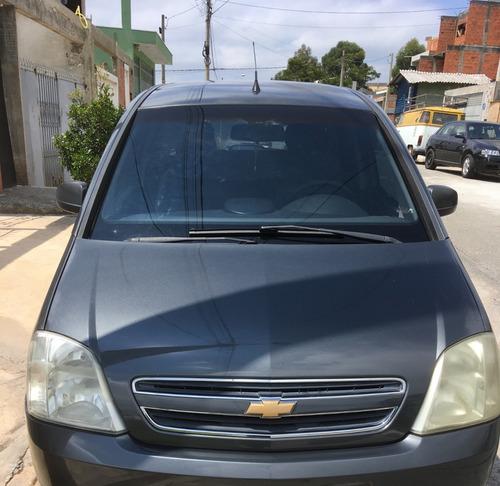 Chevrolet Meriva Maxx