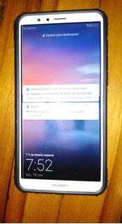 Celular Huawei Mate Se