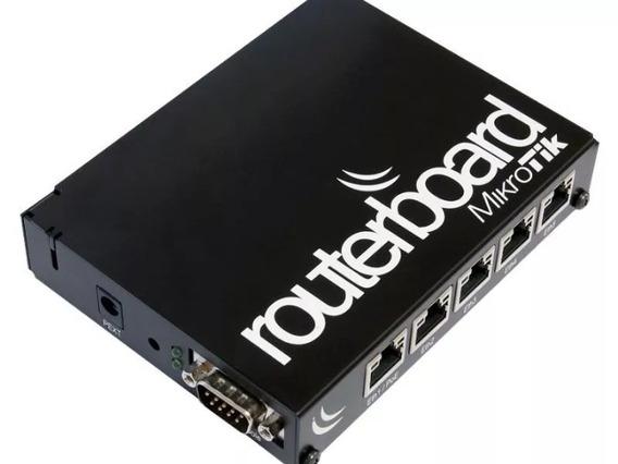 Microtik Rb Y Configuraciónes Full 0 A 100 Ofertas