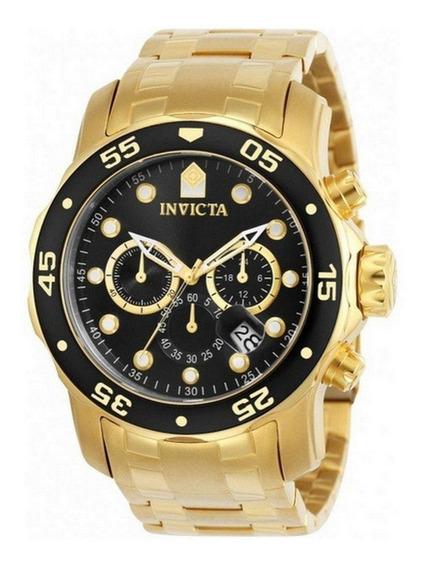 Relógio Invicta Pro Diver Modelo 0072