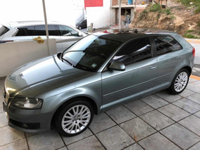 Audi A3 1.8 T Fsi Ambiente S-tronic Dsg 2009