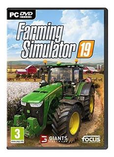 Simulador De Cultivo 19 Pc Cd
