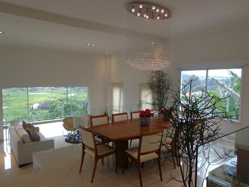 Sobrado Com 4 Dormitórios À Venda, 565 M² Por R$ 2.120.000,00 - Residencial Euroville - Carapicuíba/sp - So1319