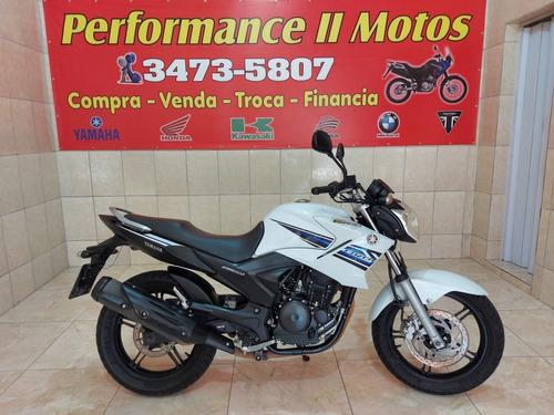 Yamaha  Fazer 250 2014  Financiamos Ate 36x