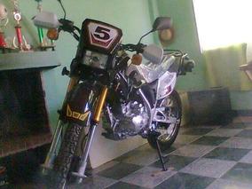 Zanella Motos Ztt200